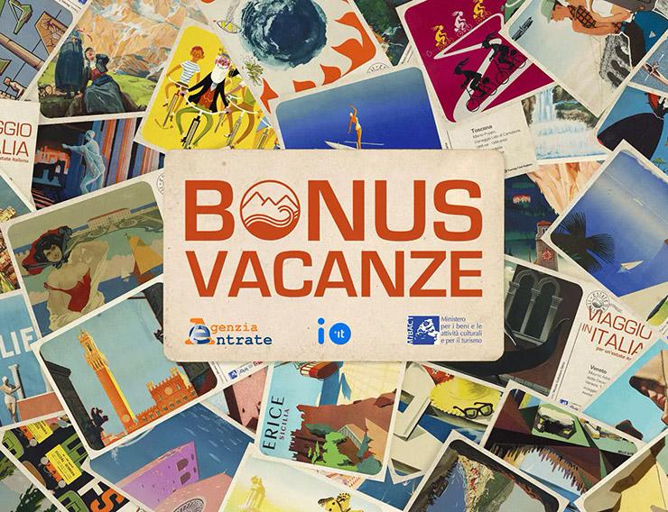 bonus vacanza firenze